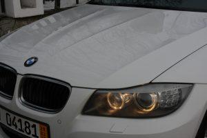 BMW 320xd