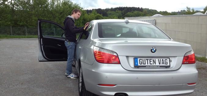 Пригнать машину из Германии — самому или на заказ? Расходы