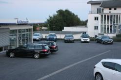 Как продать машину из России в Германию за Евро (+)