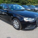 Audi A4 S-Tronic 2.0 TDi quattro