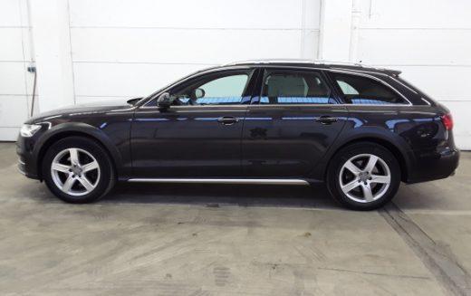 Audi A6 allroad 3,0TDI quattro S-tronic