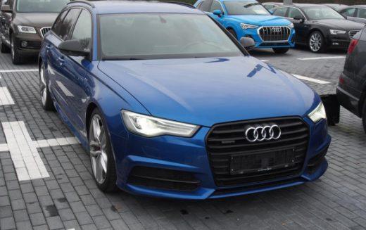Audi A6 Avant 3.0 TDI quattro competition tiptronic