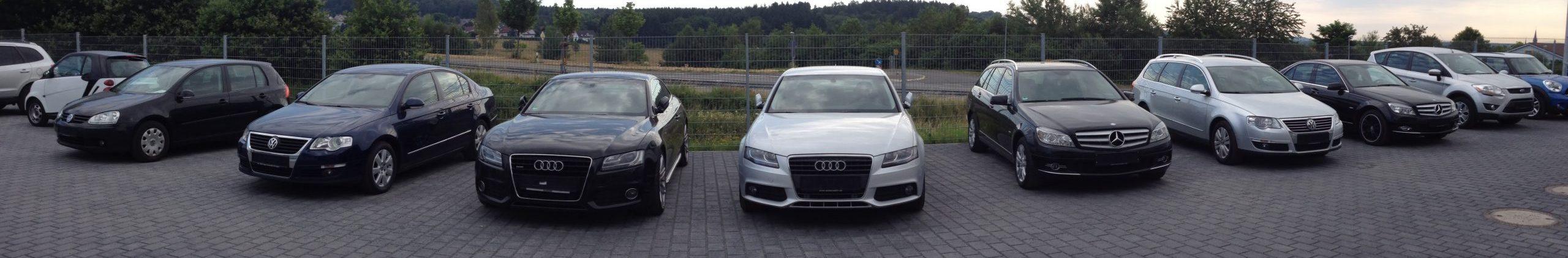 GutenVAG — Заказ авто из Германии