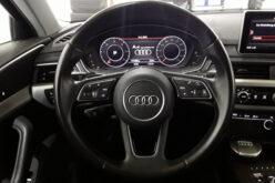 Audi A4 Avant sport 2,0 TDI quattro S-tronic