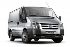 Ford Transit — как выбрать, размеры, плюсы и минусы