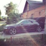 Подбор авто в РФ и из Германии